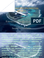 ANÁLISIS SOCIOECONÓMICO DE MÉXICO