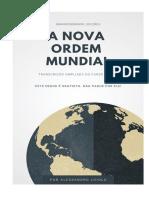 eBook - Nova Ordem Mundial