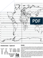 Coordenadas Geográficas Batalha Naval e Terrestre Coordenadas Geograficas(1)