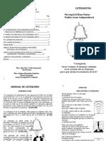 Manual Catequesis2014