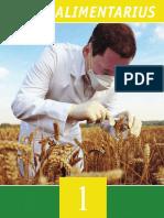 I - Codex Alimentarius