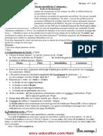dzexams-4am-francais-d1-20200-409663