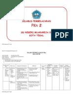 Silabus PKn 2