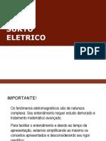 Surtos Eletricos