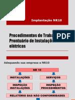 004- Procedimentos e prontuario