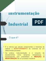3.1 Instrumentação [40636]