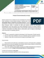 PTG AEDU - Seminário Interdisciplinar III - 2019.1