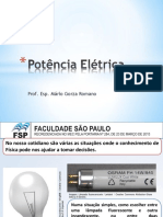 03-04 Potência elétrica