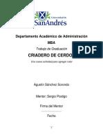 [P][W] T. G MBA Sánchez Sorondo, Agustín