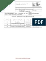 IT 045_rev003 - Instrução para Controle e Uso de Veículos da Empresa e Locados