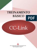 Treinamento Basico CClink