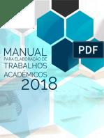 Manual Elaboracao Trabalhos Academicos