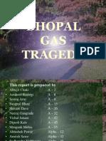 Bhopal - Final Presentation
