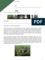 COLIN - Arquitetura e psicologia