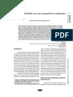 MAGNAVITA - CIÊNCIA E RELIGIÃO Por Uma Micropolítica de Subjetivação