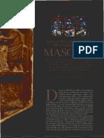 Anonimo_Masones, los constructores de catedrales, historia