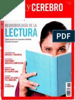 Mente y cerebro 47 - Neurobiología de la lectura. Los genes y el ambiente
