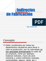 ANALISIS Y DISTRIBUCION DEL C.I.F (1)