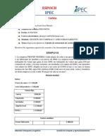 TAREA_ Cálculo de Estructura de Costes_JHONNY CRUZ