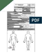 Fr-g-036 Encuesta Morbilidad Sentida Osteomuscular