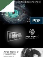 Manual Enruteamiento Static + Vlan + Encapsulamiento