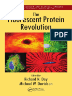 The Fluorescent Protein Revolution