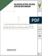 Plano Electrico Estadio- ajustado Retie-DIAGRAMA UNIFILAR COMPLETO