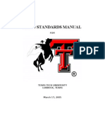 PPES Standard for CAD