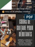 E-Book Guitare + Cadeau (p.3)