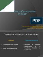 Rev Industrial en Chile