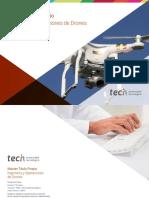 Master Ingenieria Operaciones Drones