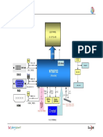 BEJE2242VA Block Diagram 1670405