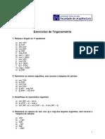 Exercicios_Trigonometria