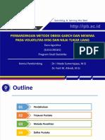 PPT Kolokium Dara Agustina G151190181