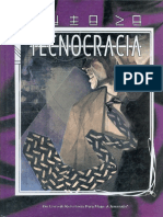 Mago - A Ascensão - Guia da Tecnocracia