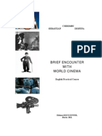 Brief Encounter with World Cinema (CHIRIMBU, Ed. Docucenter 2011)