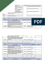plano de ação Projeto Integrador PI IV