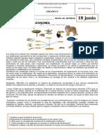 6.taxonomia y sistema binario