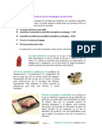 Criterios  para elegir un Sistema de Envasado en la industria de alimentos (1)