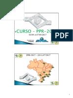 CURSO DE PPR