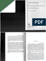 Zamora Vicente-Dialectología hispánica [aragonés]