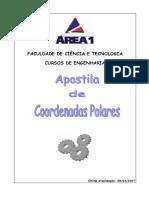 COORDENADAS POLARES VERSÃO NOVA