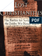 The-Lost-Christianities