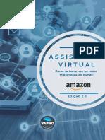 Como ser um Assistente Virtual (VA) - v2.0