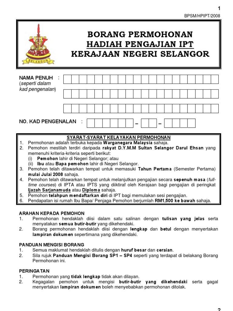 Sultan Selangor Nama Soalan 01
