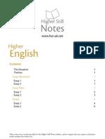 assisi notes