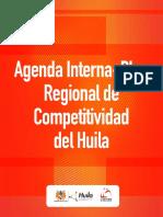 Documento de Agenda Interna 2016