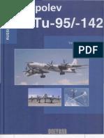 Tupolev Tu-95-142