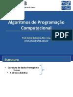 Algoritmos_vetores