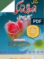 Misali Azdawaji Zindagi key Sunehri Usool,Shauhar ka Dil Jeetnay key Tareeqay,Shaykh Zulfiqar Ahmad (db)